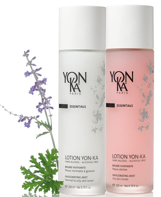 vente produits yonka
